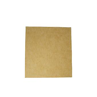 Vegware Compostable Greaseproof Sheets 380x275mm