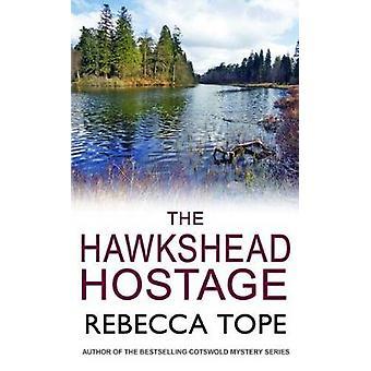 احتجزه ريبيكا توب-كتاب 9780749020767 Hawkshead