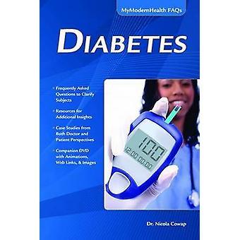 Diabetes by Nicola Cowap - Nicola Parry - 9781938549182 Book