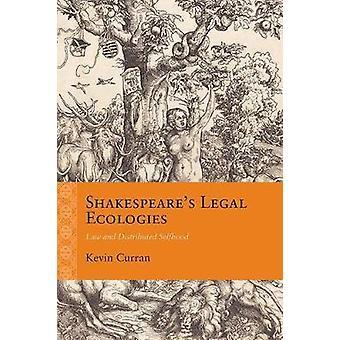 Ecologías Legal de Shakespeare - ley y la individualidad distribuido por Kevin