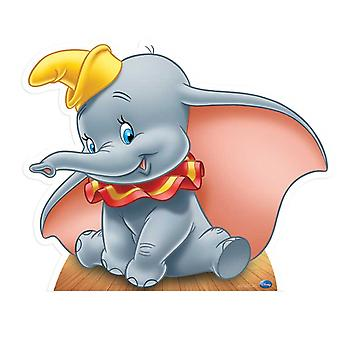 Dumbo (Disney) - Lifesize Découpage cartonné / Standee