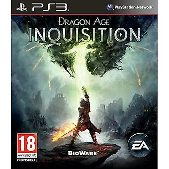 Dragon Age Inquisition [Essentials] PS3 Game