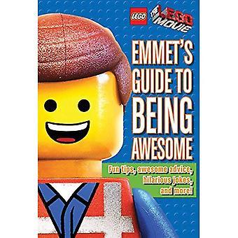 Guida di Emmet ad essere impressionante (Lego: il Lego Movie)