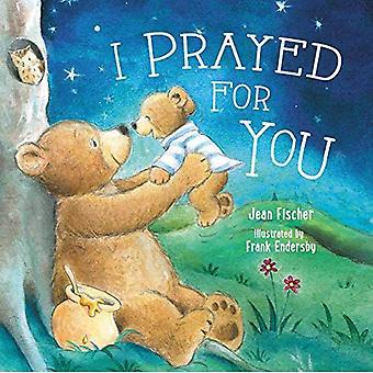 Jeg bad for dig