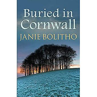 Buried in Cornwall (The Rose Trevelyan Series)