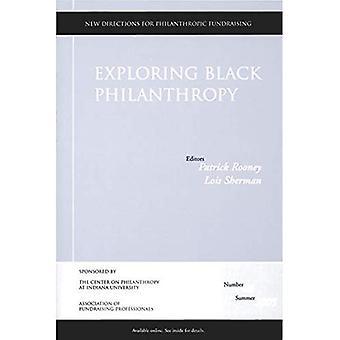Exploring schwarz Philanthropie Nr. 48: Neue Wege für das gemeinnützige Fundraising