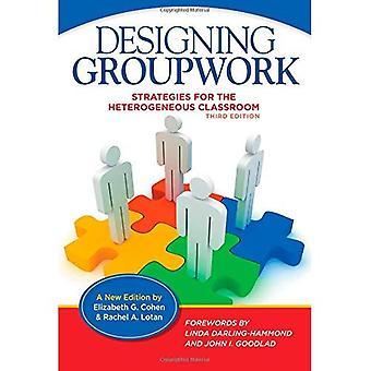 Travail de groupe conception: Stratégies pour la classe hétérogène