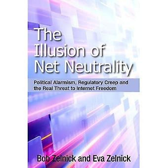 L'illusione della neutralità della rete