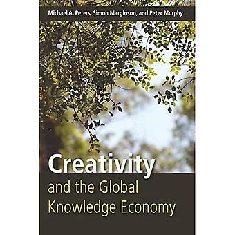 Creatividad y la economía Global del conocimiento