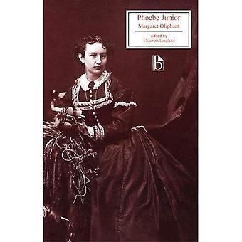 Phoebe, Junior: La dernière chronique de Carlingford, 1876