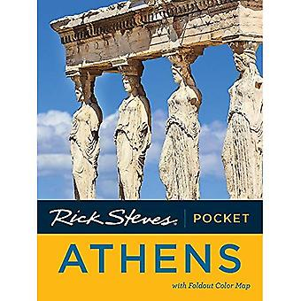 Rick Steves Pocket Athens, Second Edition