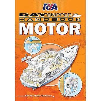 Rya Day Skipper for Motor Cruisers