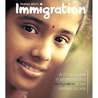Immigration (Talking About)