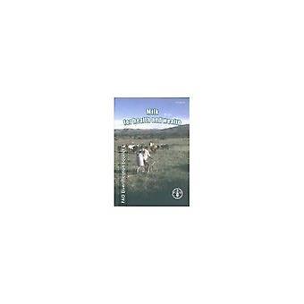 Melk voor gezondheid en welvaart (FAO diversificatie boekje)