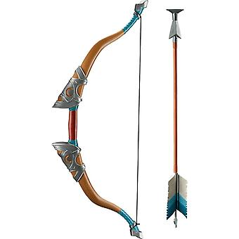 The Legend of Zelda Link Bow and Arrow