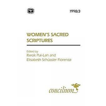 Concilium 19983 Womens Sacred Scriptures by Kwok & PuiLan