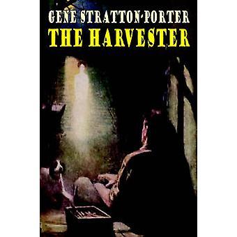 La mietitrice di StrattonPorter & Gene