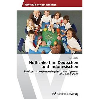 Hoflichkeit im Deutschen und Indonesischen by Sobara IWA