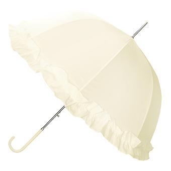 X-Brella Womens/Ladies Frill Wedding Umbrella Stick
