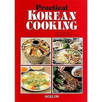 Practical Korean Cooking by Chinhwa Noh - 9780930878375 Book