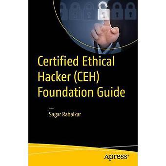 Certified Ethical Hacker (CEH) Foundation Guide by Sagar Rahalkar - 9