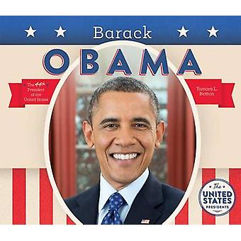 Barack Obama by Tamara L Britton - 9781680781113 Book