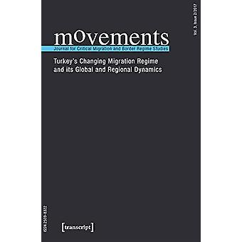 Movements. Journal for Critical Migration and Border Regime Studies V