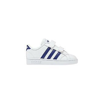 Adidas Baseline CMF inf F36239 universal todos os anos sapatos de bebês