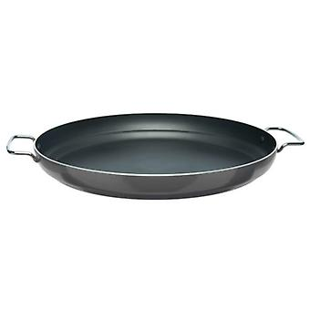 Cadac 47cm Paella Pan - Grey Black