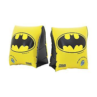 Zoggs Batman Armbands Swim Training Aid