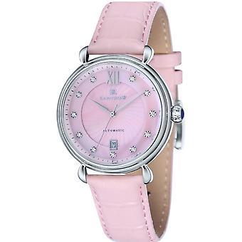 Thomas Earnshaw ES-8054-01 Dames Horloge