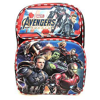 Backpack - Marvel - Avengers Endgame 3D Pop-up New 176877-2