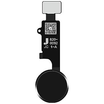 JC 6th Home Button For iPhone 7/7p/8/8p - Black