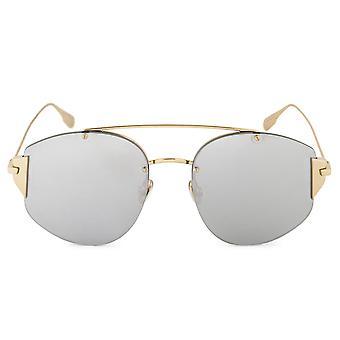 Christian Dior sterkere 000 DC 58 Aviator zonnebril