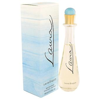 Laura eau de toilette spray door laura biagiotti 402880 75 ml