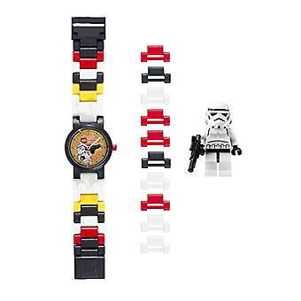LEGO klokke Boys REF. 8020325