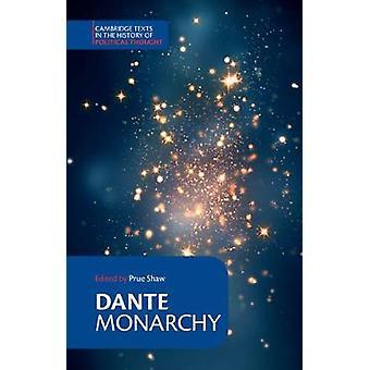 Dante monarchie door Alighieri Dante