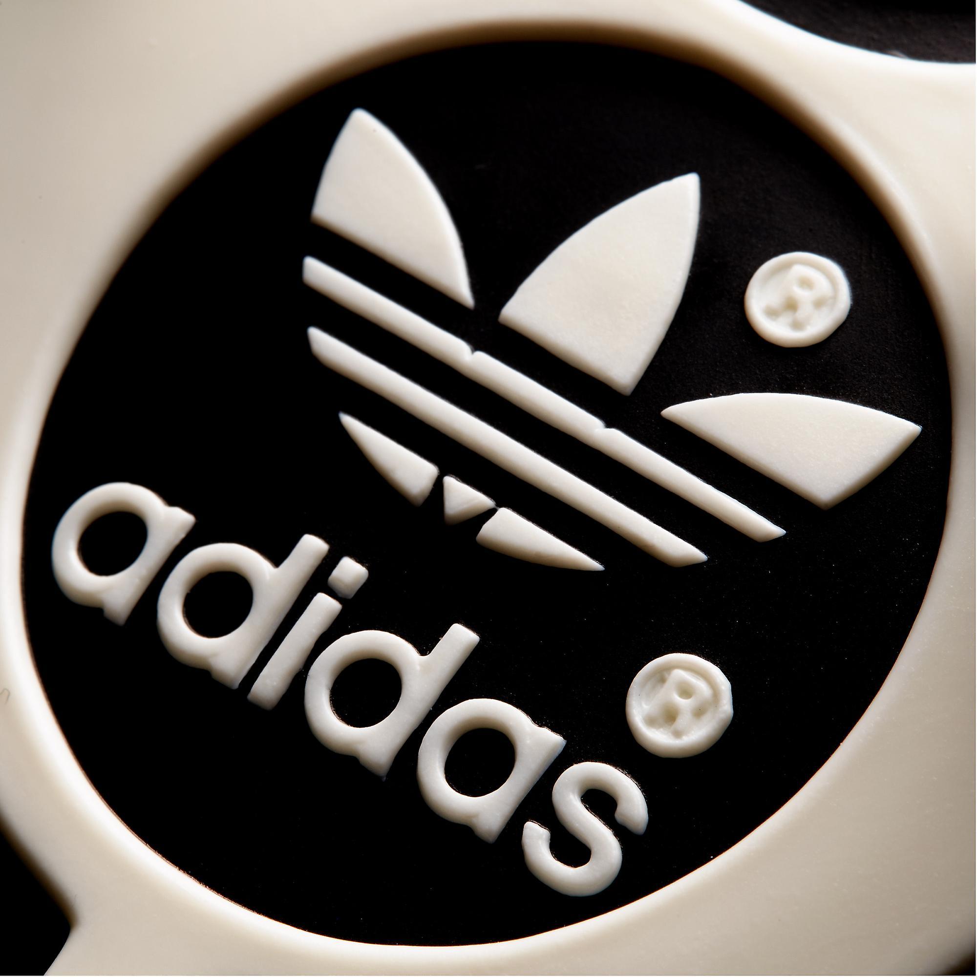 adidas Kaiser 5 Cup SG Soft Ground Mens Football Boot Black/ White