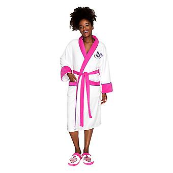 Women's Harry Potter Love Potion Fleece Dressing Gown