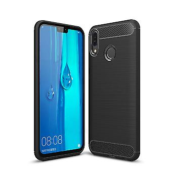 Cover Armour 1 Huawei P Smart 2019 Black