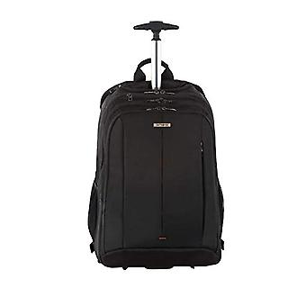 Samsonite Backpack Trolley Port Pc Guard It 2.0 - 17.3' Rugzak - 48 cm - Zwart