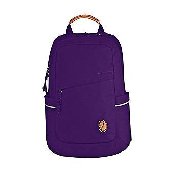 FJALLRAVEN R?ven Mini - Unisex-Adult Backpack - Purple - 24x36x45 Centimeters (W x H x L)