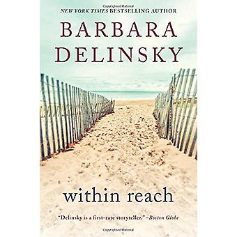 Within Reach by Barbara Delinsky - 9780062697240 Book