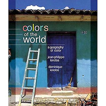 Colors of the World: eine Geographie der Farbe