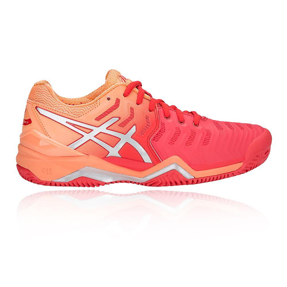 asics gel resolution 7 womens tennis shoes