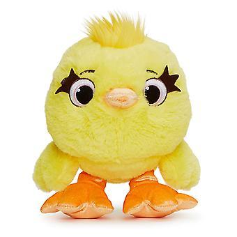 Disney Pixar 37306AG Toy Story 4 Ducky in Gift Box 25 Cm Plush