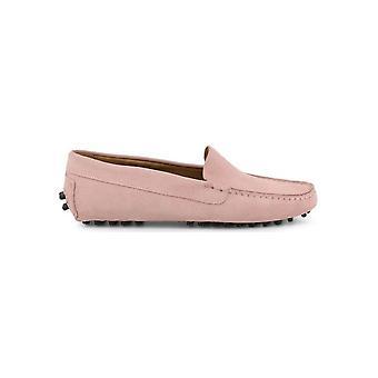 Made in Italia - Schuhe - Mokassins - FOTOROMANZA_CAM_NUDE - Damen - Rosa - 39