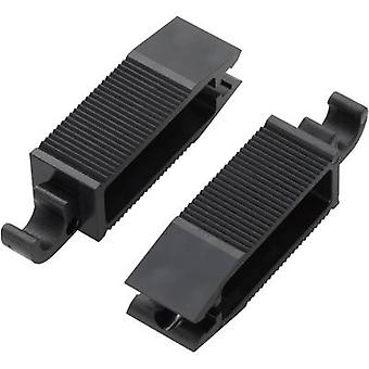 TRU COMPONENTS TC-100-97 Ściągacz bezpieczników Nadaje się do bezpiecznika typu Blade (standard), bezpiecznik mikro Ø 6,3 mm 1 szt.)