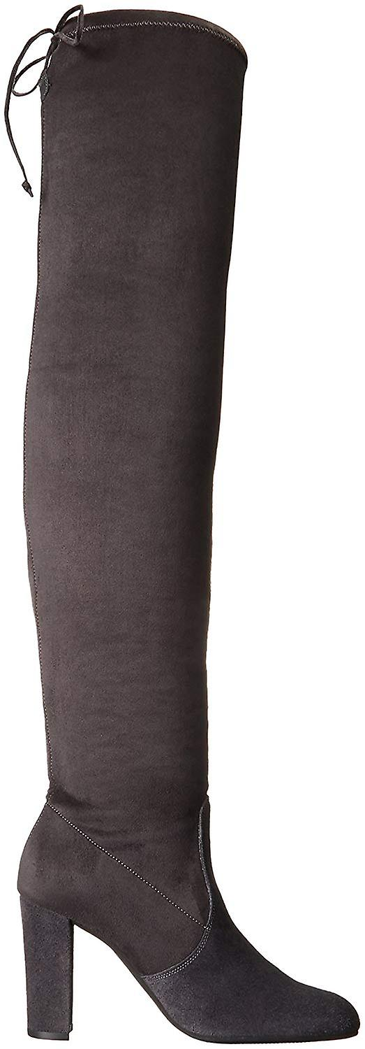 Dune London Women's Sibyl Slouch Boot