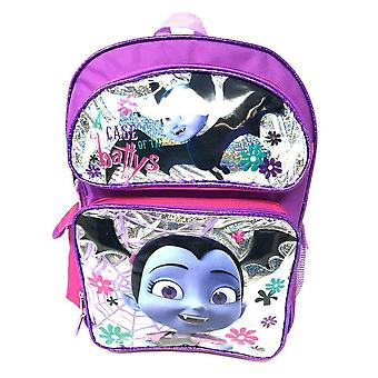 Backpack - Disney - Vampirina Silver 16